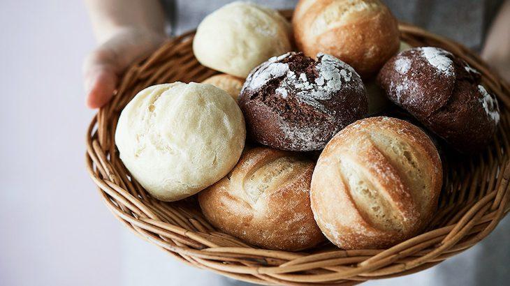パンドのおすすめプレーンパンTOP5!料理に合わせたいパンはコレ!