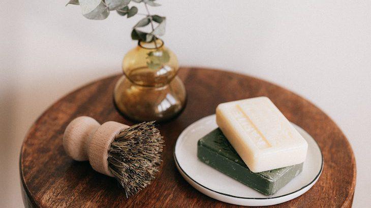 「キヨエ」オリーブオイル石鹸の3つの魅力とは?【肌にやさしい】