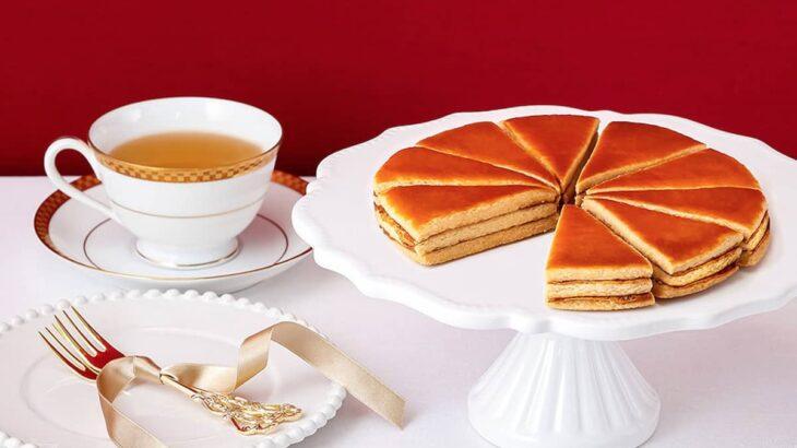 カサネオ(casaneo)のクレープサンドクッキーが手土産にぴったり!
